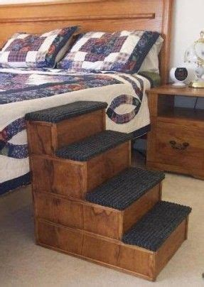 doggie steps for bed 25 best ideas about dog steps on pinterest dog stairs pet stairs and dog r