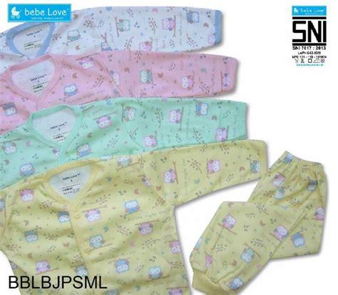 Setelan Pendek Panjang baju bayi bebe setelan pendek dan setelan panjang