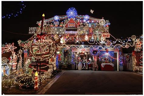 cool christmas lights pictures