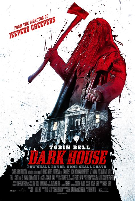dark house exclusive trailer dark house from the director of jeepers creepers