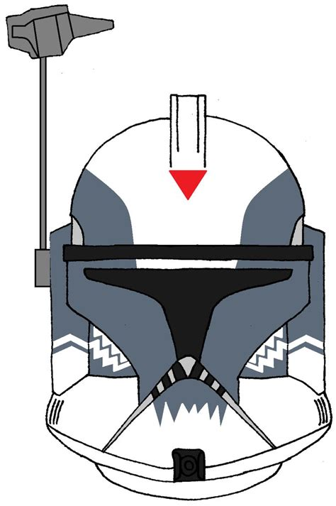 design helmet trooper 154 best images about 104th wolf pack and commaner