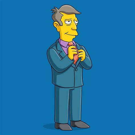 the simpsons treehouse of horror 12 principal skinner simpsons world on fxx