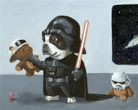 wars puppy wars dogs