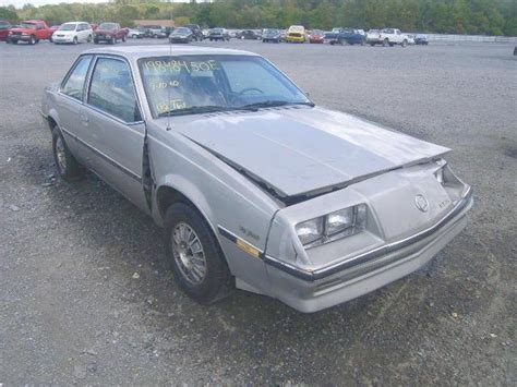 electronic stability control 1986 buick skyhawk electronic valve timing service manual how it works cars 1988 buick skyhawk spare parts catalogs books on how cars