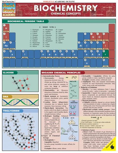 Biochemistry Outlook by Biochemistry Examville Sellfy