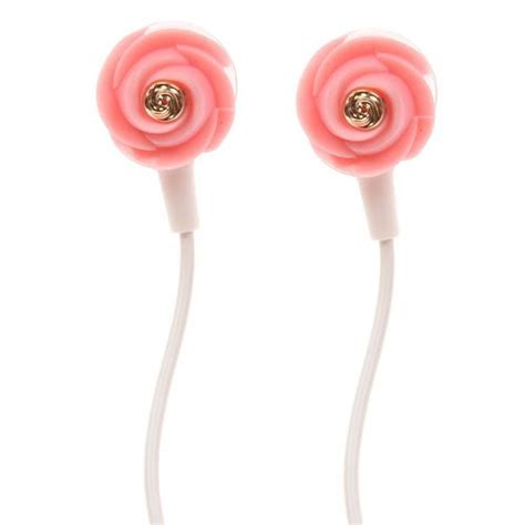 Rosebuds For Your Ears by 14 Earbuds To Make Jamming Out Way More Brit Co