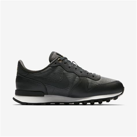 nike internasionalist black orange premium nike internationalist premium s shoe nike nl