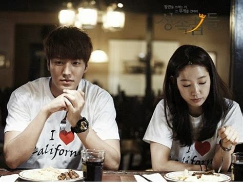 film lee min ho populer the imaginary world of monika the heirs is most popular