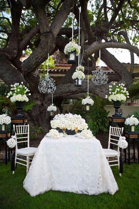 backyard wedding san diego how pretty for a backyard wedding san diego ceremony