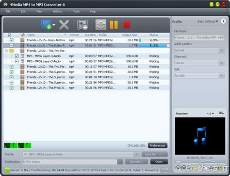 download mp3 video converter software download free 4media mp4 to mp3 converter 4media mp4 to