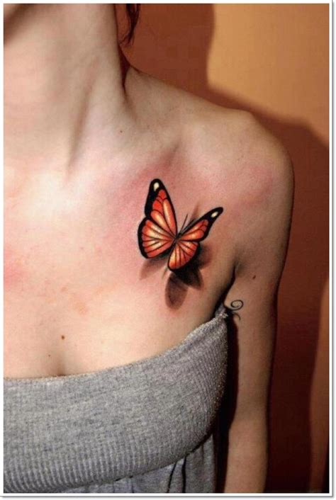 butterfly tattoos designs on chest 94 original butterfly designs for every summer