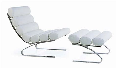 White Lounge Chair Design Ideas Modern And Creative Chair Designs