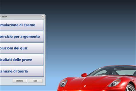 test e quiz test e quiz per la nuova patente di guida con webpatente 4