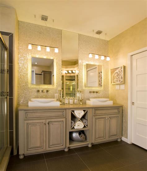 bathroom ideas nautical lighting  farmhouse vanity