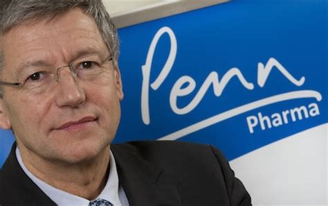 Mba In Pharma From Europe by Penn Pharma Appoints Two Directors