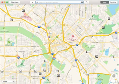 Apple Maps | new job listing suggests web version of apple maps is on