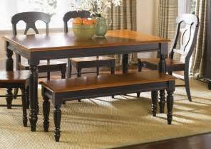 Kitchen Table With Chairs And Bench Kitchen Narrow Country Kitchen Table And Chair Set With Bench Pluses Of A Kitchen
