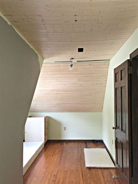 Paint Popcorn Ceiling Best Way by The Easiest Way To Cover A Popcorn Ceiling Hometalk