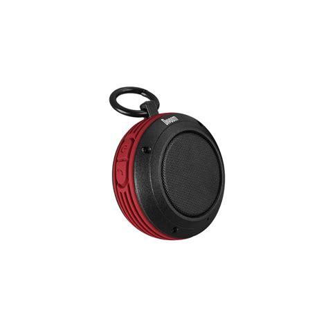 speaker bluetooth divoom voombox travel ส ดำ