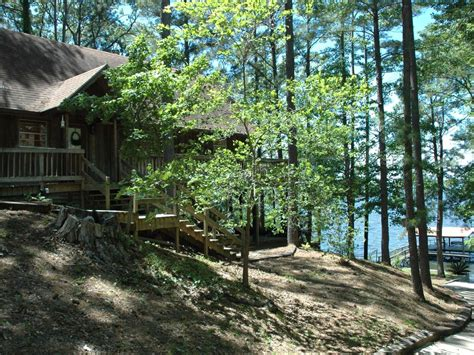 Cabins For Rent Toledo Bend by Y Knott Lodge Toledo Bend Lakefront Vrbo
