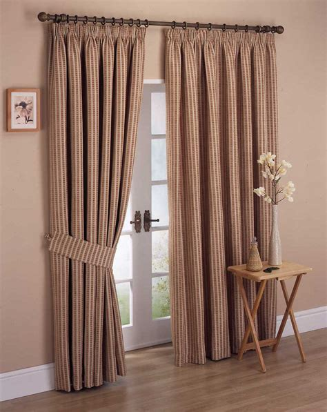 curtain patterns for bedrooms top catalog of classic curtains designs 2013