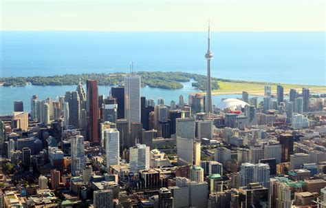 Mba Canada Toronto by The Top 50 Entrepreneur Friendly Cities Mba Central