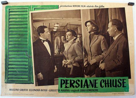 persiane chiuse quot persiane chiuse quot poster quot persiane chiuse quot