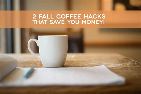Coffee Hacks by Coffee Letters From Rita