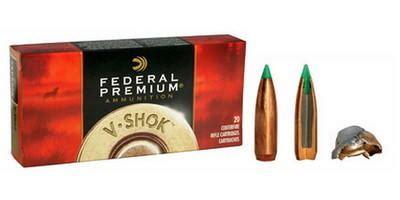 federal ammo 243 win nosler ballistic tip 55 grain p243h