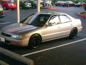 1997 Honda Accord Rims Andreialta S 1997 Honda Accord In Pleasanton Ca
