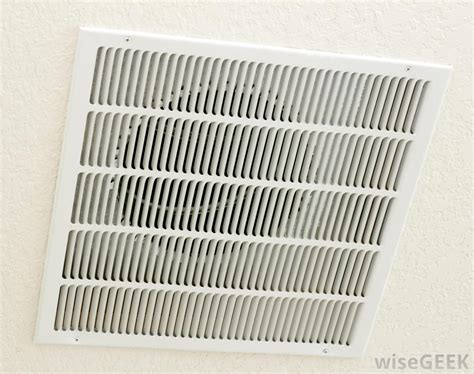 Air Vents In Ceiling by What Is A Ventilation System With Pictures