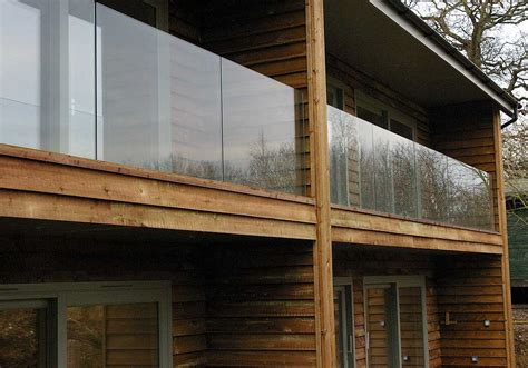 Handrail Systems Glass Balustrades Idsystems
