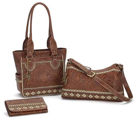 Handcrafted Purses - medicine bags to purses true west magazine