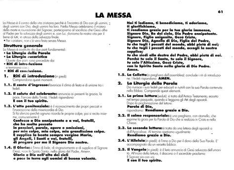 confesso tutto testo nel giardino degli angeli catechismo schede pagina 1