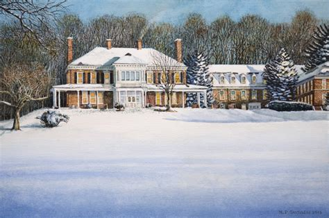 malvern retreat house malvern retreat house nicholas santoleri realism artist