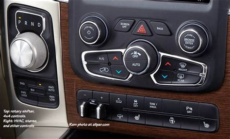 Multiswitch 4x4 Premium 2013 2017 dodge ram 1500 trucks