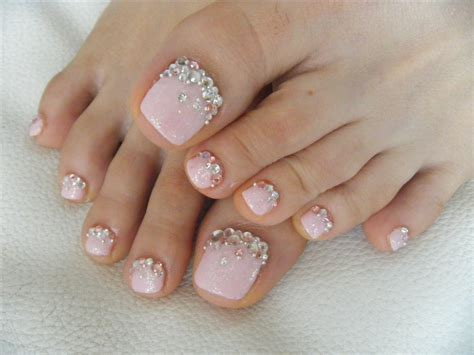 easy nail art for toes best nails 2018