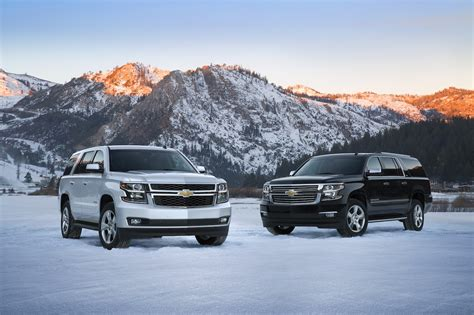 take 2015 chevy suburban ltz oldest name and new