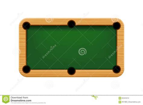 united billiards pool table parts wooden billiard table 01 stock photo image 85424312
