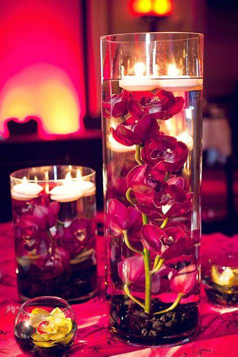 do it yourself wedding centerpieces candles wedding ideas lisawola how to diy simple wedding