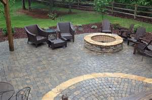 backyard paver patios triyae pictures of backyard patios ideas various
