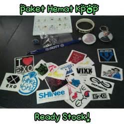gelang rubber got7 paket hemat kpop ready stock 9motion shop