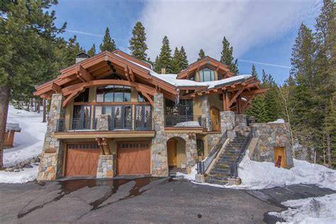 squaw valley usa lake tahoe homes for sale lake