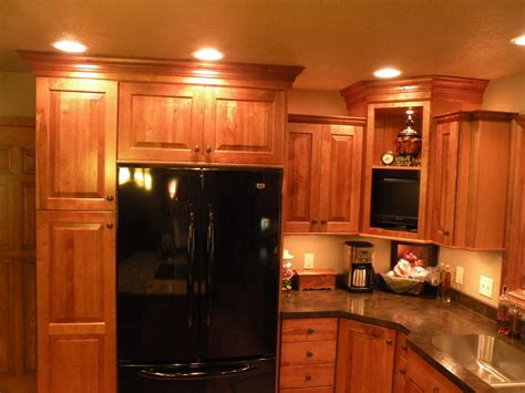rustic birch kitchen cabinets kraftmaid durango rustic birch praline kitchens baths