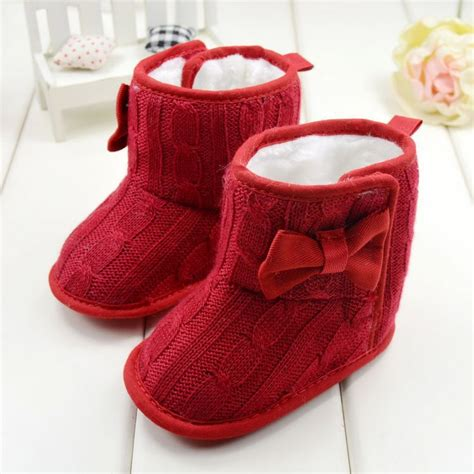 aliexpress popular infant snow boots in