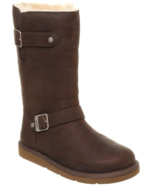 uggs womens kensington boots