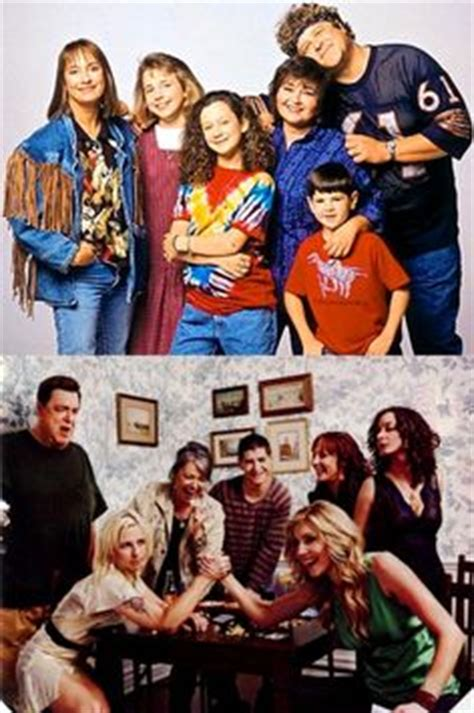 roseanne on tv show quotes lmfao and happy