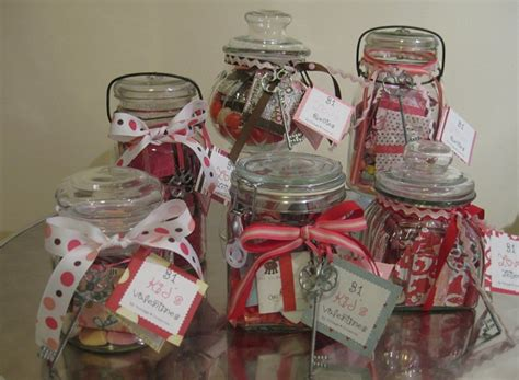 themes love jar 25 unique wrapping styles for your christmas hampers