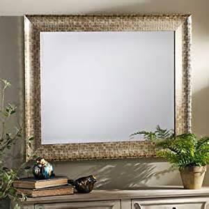 30 x 36 mirror bathroom amazon com pewter framed mirror 30x36
