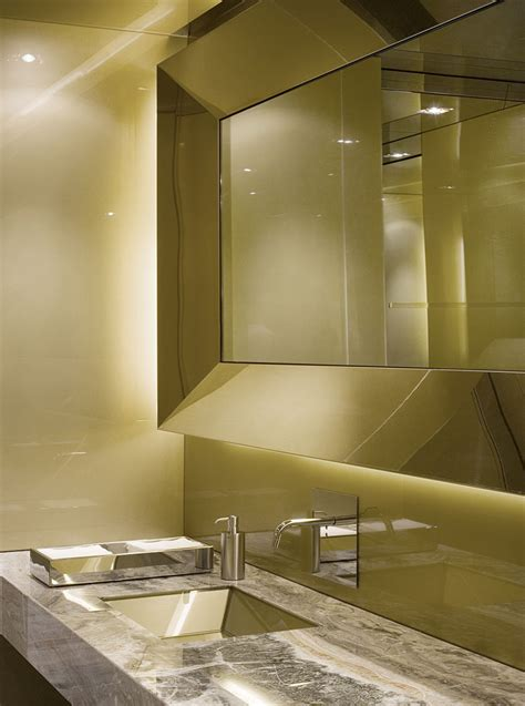 The Rest Room by Arco S R L Arredamenti 187 Ristorante Gold